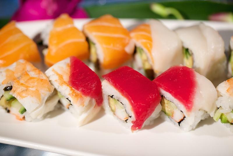 PECO PECO Sushi pecopecosushi  Twitter