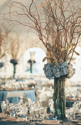 Crystal cove wedding with sophisticated beach theme inside weddings elegant beach wedding reception decorations junglespirit Image collections