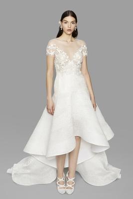 Bridal Week: Bridal Gowns Inspired by Greek Goddess Eos Marchesa ...