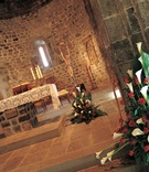 Chiesa di Santa Marherita di Antiochia church wedding in Italy