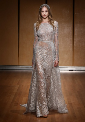 Wedding Dresses: Inbal Dror Fall 2017 Collection - Inside Weddings