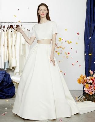 Short Top Dresses