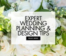 expert wedding planning and design tips wedding ideas lilla bello