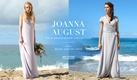 Joanna August 2016 bohemian bridesmaid dresses