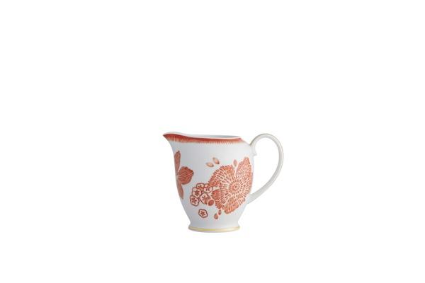 Coralina by Oscar de la Renta for Vista Alegre milk jug