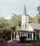 wedding ceremony location may river chapel at palmetto bluff south carolina