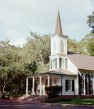 wedding ceremony location may river chapel at palmetto bluff south carolina