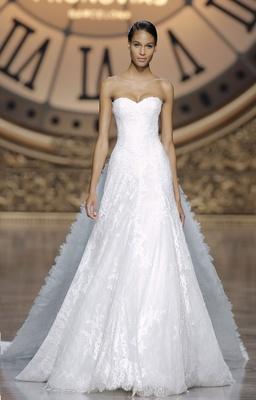 Atelier Pronovias 2016 Vanes Wedding Dress