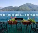 a checklist in preparation for your international honeymoon