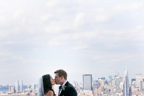 Manhattan wedding in Soho Hi rise New York NY