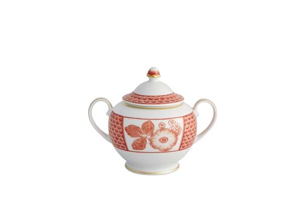 Coralina by Oscar de la Renta for Vista Alegre sugar bowl
