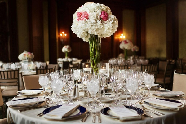 New York Country Club Wedding Incorporating Chinese Customs Inside