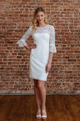 Spring Short Bridesmaid Dresses 2018