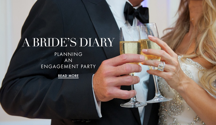 How to plan a memorable and successful engagement party tips from a real bride to be