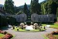Villa d'Este estate in Lake Como, Italy