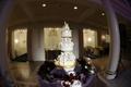 Disney's Fairy Tale Weddings castle cake