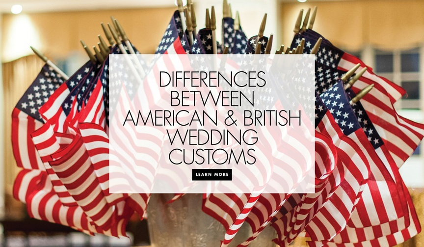 Find out the differences between the traditions of these two countries!
