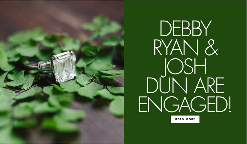 Debby ryan and josh dun are engaged proposal photos