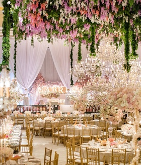 A Bat Mitzvah fit for Royalty.