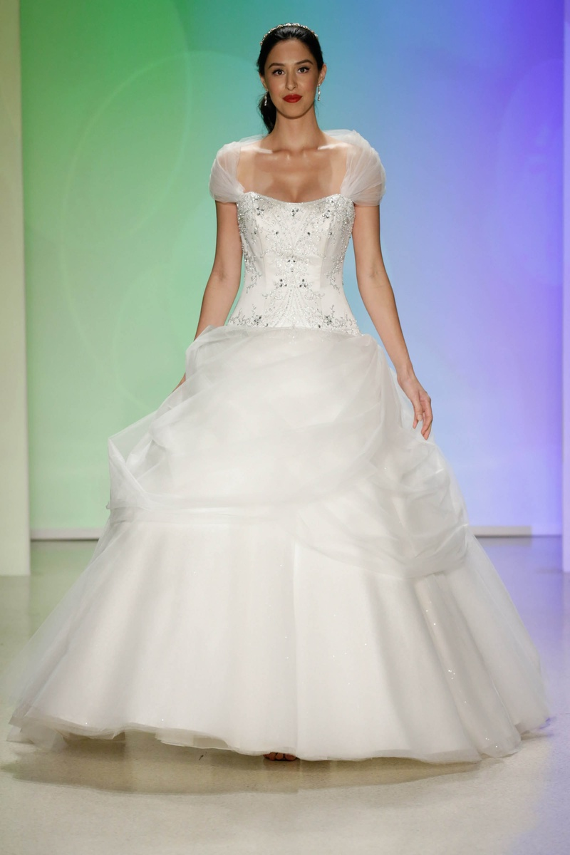 Wedding Dresses Photos Belle Limited Edition By Alfred Angelo