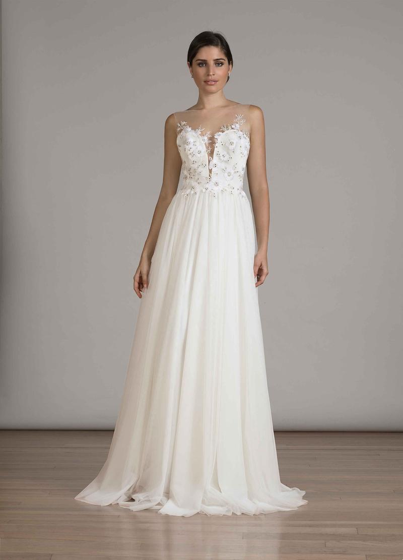 Wedding Dresses Photos - Style 6838 by Liancarlo - Inside Weddings