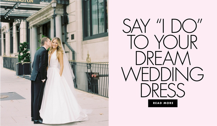 say i do to your dream wedding dress tips from carine krawiec carine's bridal atelier