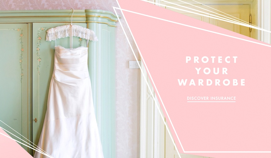 How to protect your designer clothes with insurance