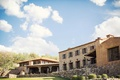 Silverleaf Club wedding venue in Scottsdale Arizona on golf course with Tuscany inspired decorations