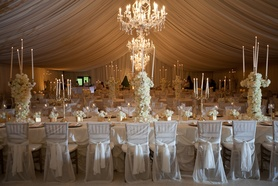 Planning, Florals, Event Design, Decor, Rentals, Coordination and Production all provided by Bobbi R