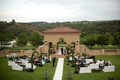 Nicholas Barnett outdoor wedding ceremony