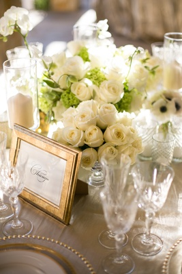 table numbers named after cities, creative ways to mark wedding tables