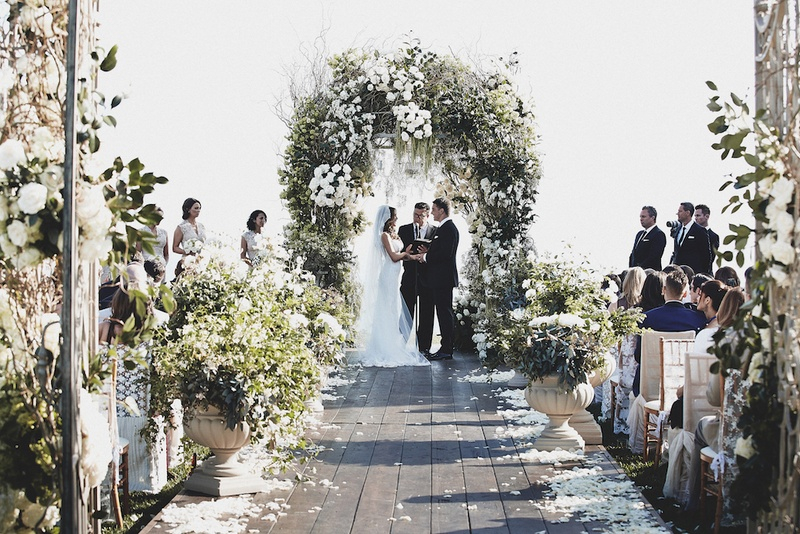 Brittney Palmer and Aaron Zalewski wedding