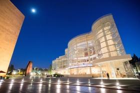 Segerstrom Center for the Arts in Costa Mesa