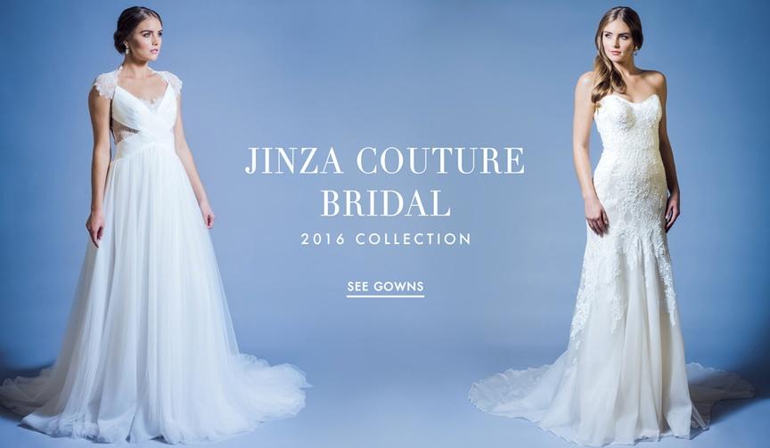 Wedding Dresses and Bridal Fashion News - Inside Weddings