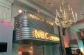 NBC Studios Rainbow Room replica