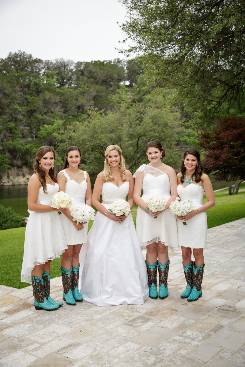 95e6c8a6bea Formal Dresses To Wear With Cowboy Boots