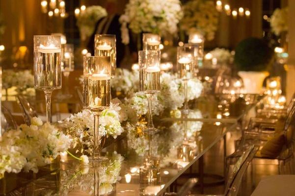 Ann Whittington Events Inside Weddings