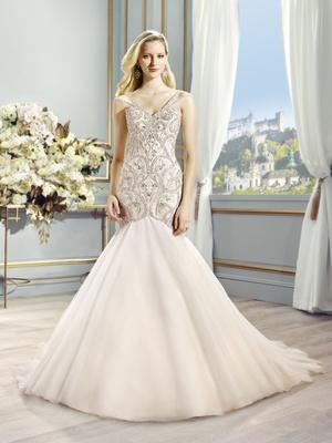 Stefani Wedding Dress