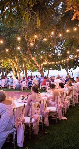 Allison & Matthew Wedding at Sunset Beach Resort