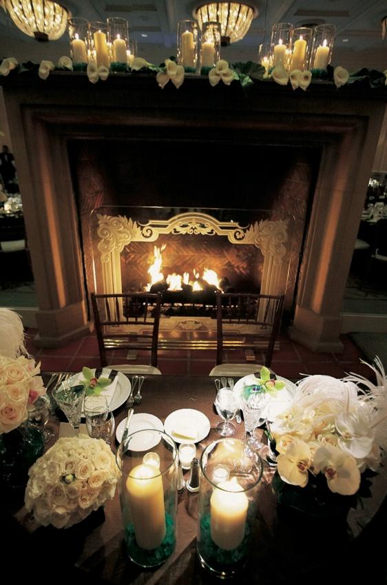 Four Seasons Resort The Biltmore Santa Barbara reception