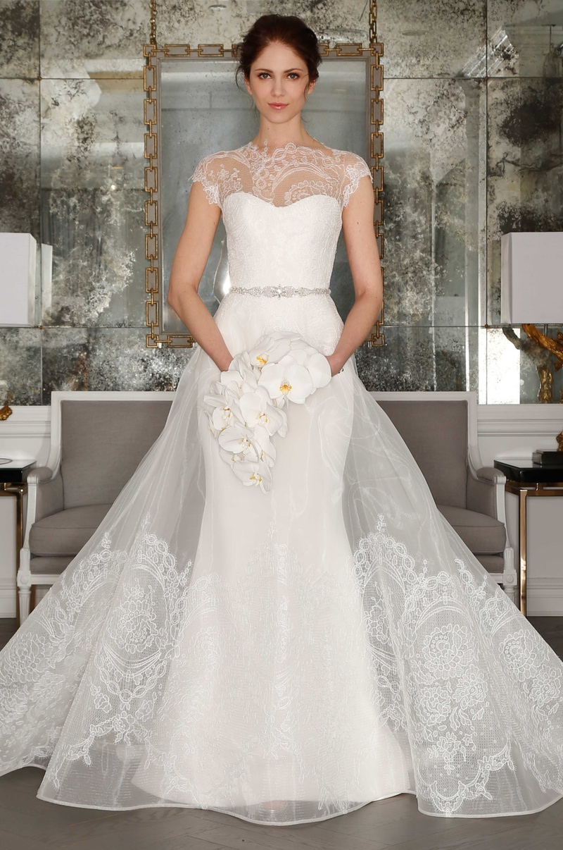 Wedding Dresses Photos - RK7404 by Romona Keveza Collection Bridal ...