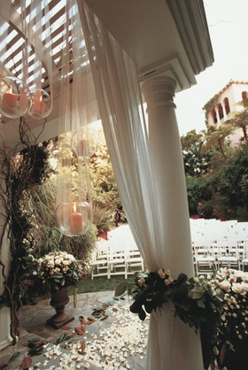 Gazedo Wedding Decor