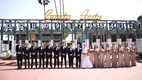 Natasha Larsson & Donovan Brambila's Wedding Video