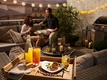 Villeroy & Boch Gifts serving tray to host both indoor and outdoor parties in your marital home