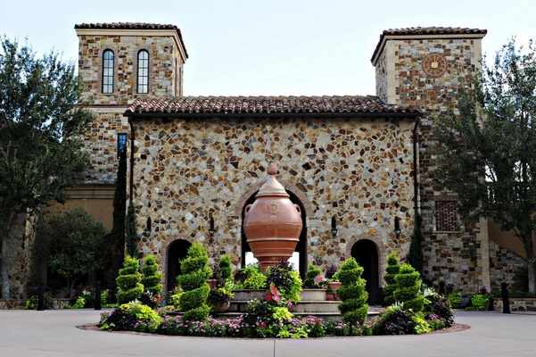 A Fairy-Tale Outdoor Wedding in Florida Inspired by Tuscany - Inside ...