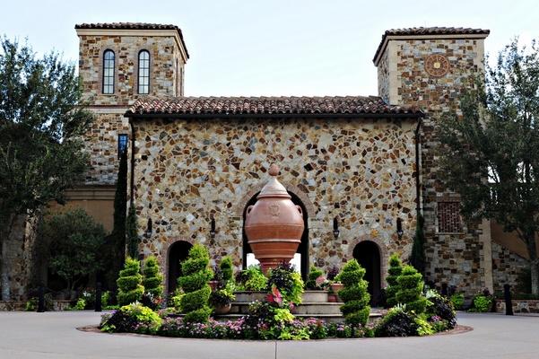 Bella Collina Italian-style estate in Montverde, Florida