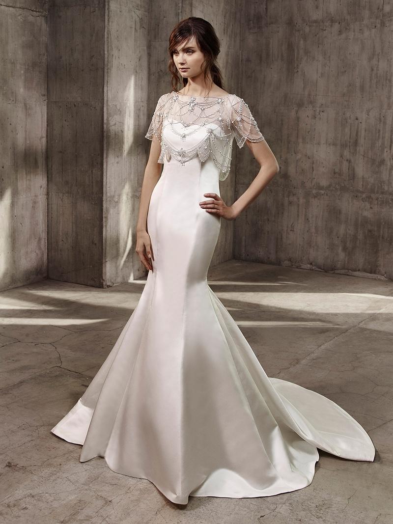 Wedding Dresses Photos - \