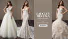 Badgley Mischka Bride 2018 collection wedding dresses bridal gowns bridal market fashion week