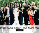 How to decide on a dress code for your wedding which dress code is right for your event