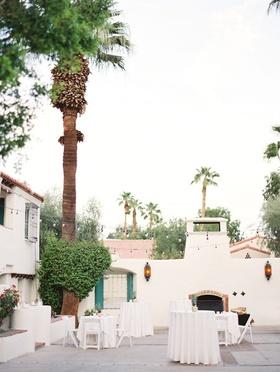 La Casa - Greta Garbo's former vacation villa at La Quinta Resort & Club.